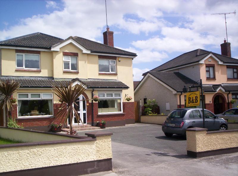 Aaron Vale - Bed and Breakfast - Northern Ireland - rentals