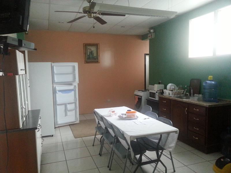 Guest room/kitchenette - Three Rooms with Kitchenette - Colon Department - rentals