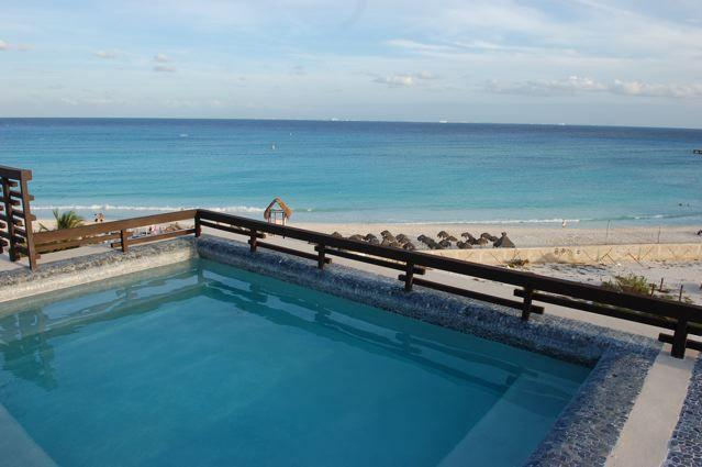 Aldea Thai Penthouse Passion - Image 1 - Cancun - rentals