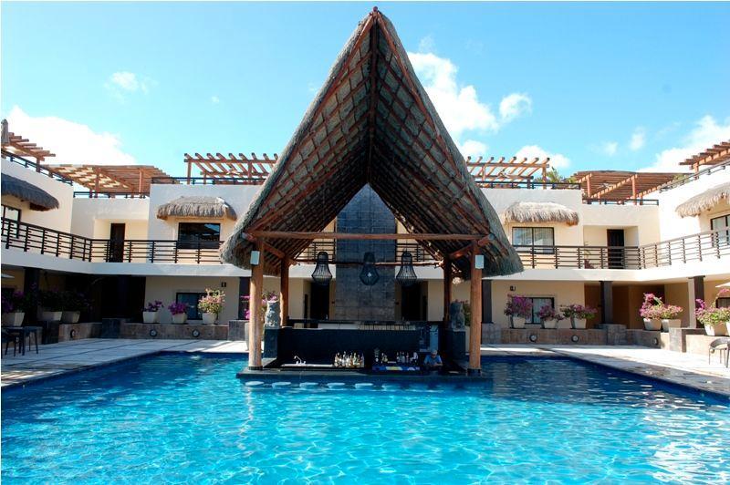 - Aldea Thai Penthouse Kool - Cancun - rentals