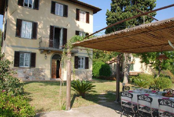 - Al Fanucchi - Capannori - rentals