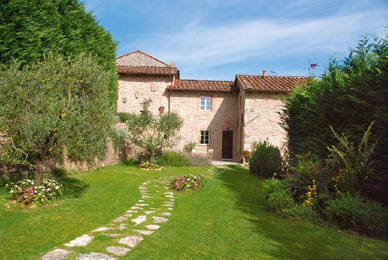 - Gran Burrone - Tuscany - rentals