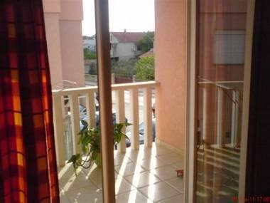 A2(4): terrace - 8294 A2(4) - Vodice - Vodice - rentals