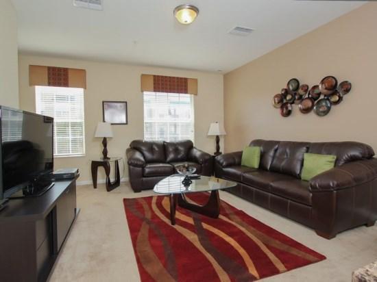3 Bedroom Vista Cay Town Home 5038TC-24 - Image 1 - Orlando - rentals