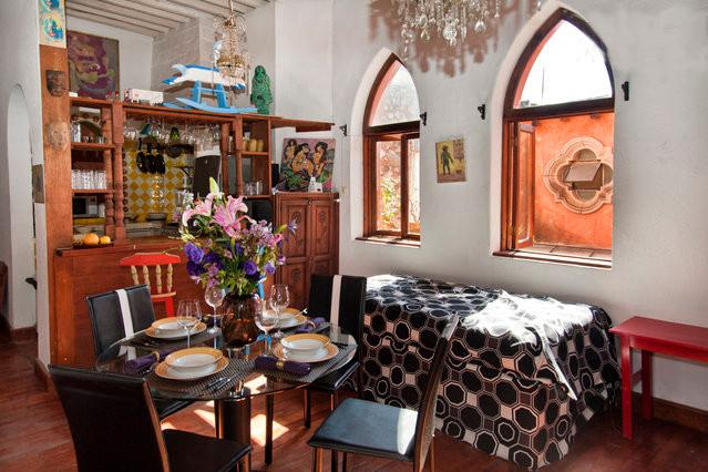Best Rentable Apartment in Centro!! - Image 1 - San Miguel de Allende - rentals