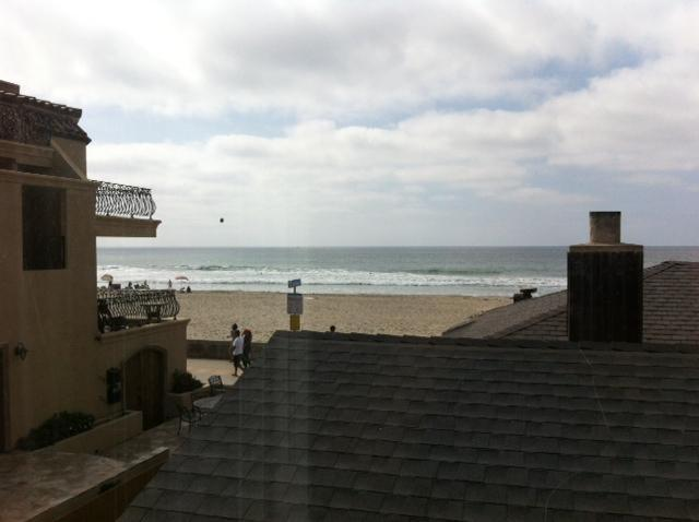 Amazing views.  Best Mission Beach location. - Image 1 - Pacific Beach - rentals