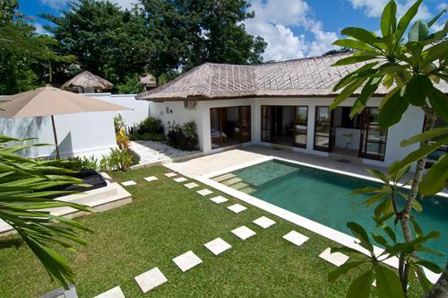 Nice villa Orchidée 3 bd Bali - Image 1 - Ungasan - rentals