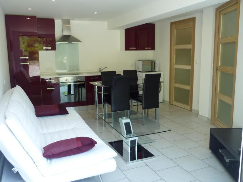 Inside the apartment - Domaine de Couchet New Luxury Apartment - Languedoc-Roussillon - rentals