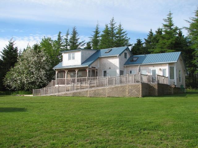 Bruce Point Cottage - Bruce Point Cottage - Cardigan - rentals