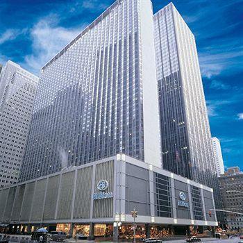 Hilton Club on 37th & 38th Floor - Hilton Club New York, Manhattan - New York City - rentals