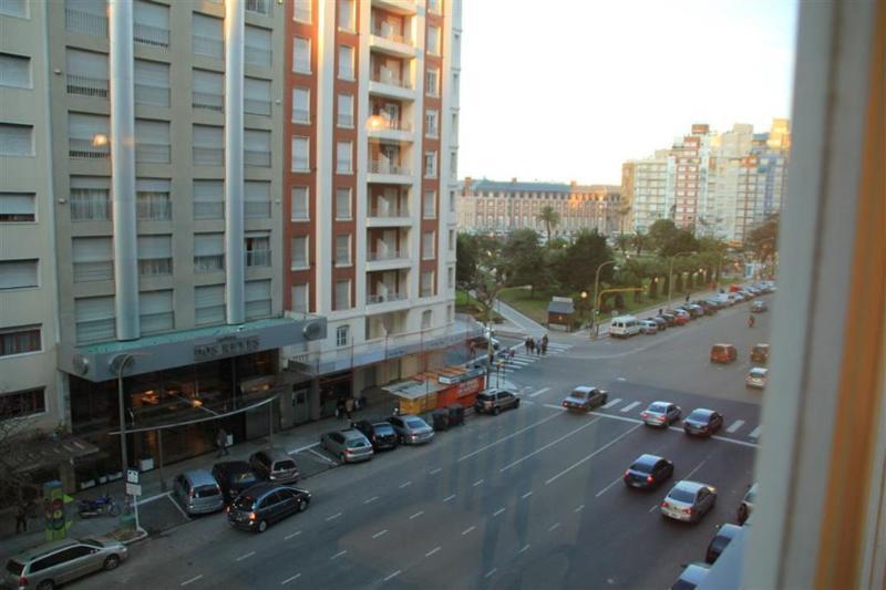 2 bedroom Plaza Colon, recycling -18- - Image 1 - Mar del Plata - rentals