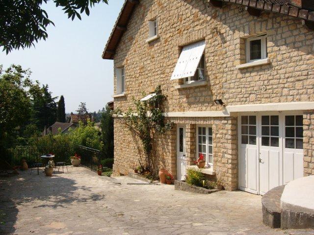 Maison Pierre D'Or (Golden Stone House) - Cezanne Apt. Maison Pierre D'Or - Sarlat-la-Canéda - rentals
