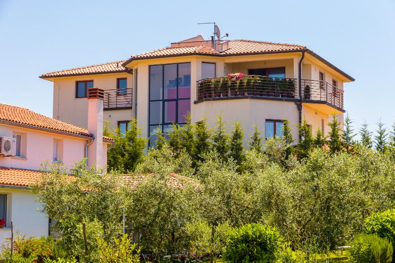 Villa YoYo**** close to the beach - Image 1 - Pula - rentals