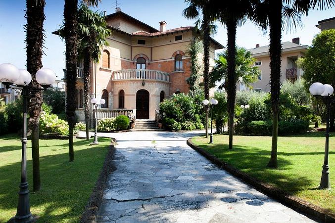 Larissa - Image 1 - Desenzano Del Garda - rentals