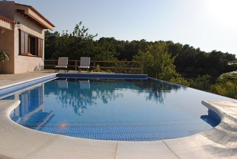 3 bedroom Villa in San Jose, Islas Baleares, Ibiza : ref 2133413 - Image 1 - San Agusti des Vedra - rentals