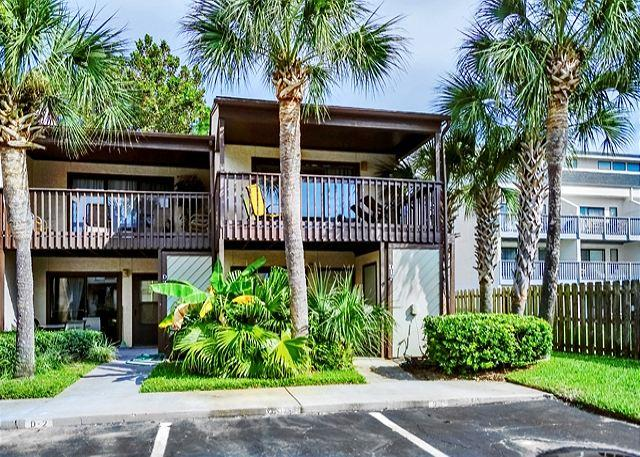 Perfect Family 2 Bedroom Townhome close to Beach - Image 1 - Panama City Beach - rentals