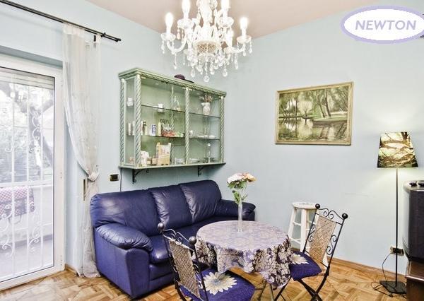 CR504b - NEWTON HOUSE - Image 1 - Rome - rentals