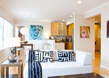 SM Sky 8 - Image 1 - Santa Monica - rentals