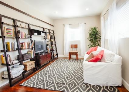 VE Brooks Cottage - Image 1 - Santa Monica - rentals