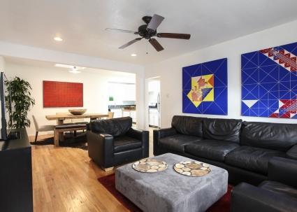 VE Milwood Back - Image 1 - Santa Monica - rentals