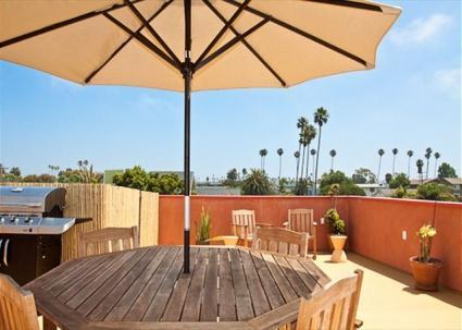 VE SJTownFront - Image 1 - Santa Monica - rentals