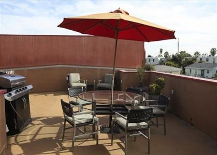 VE SJTownMiddle - Image 1 - Santa Monica - rentals