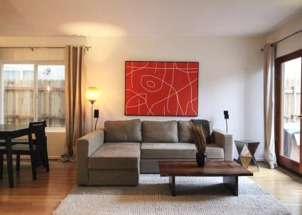 VE South Blvd B - Image 1 - Santa Monica - rentals