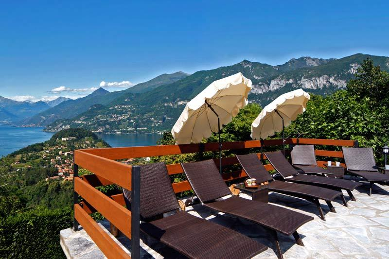 The Villa of your Dreams with Italy Lake View - Image 1 - Bellagio - rentals