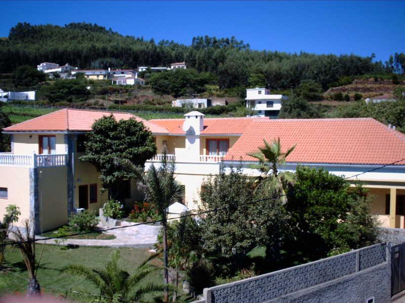 Casa Rural Finca Susanna 4 pax apartment. - Image 1 - La Esperanza - rentals