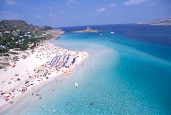 Spiaggia della Pelosa - Summer To Stintino - Stintino - rentals