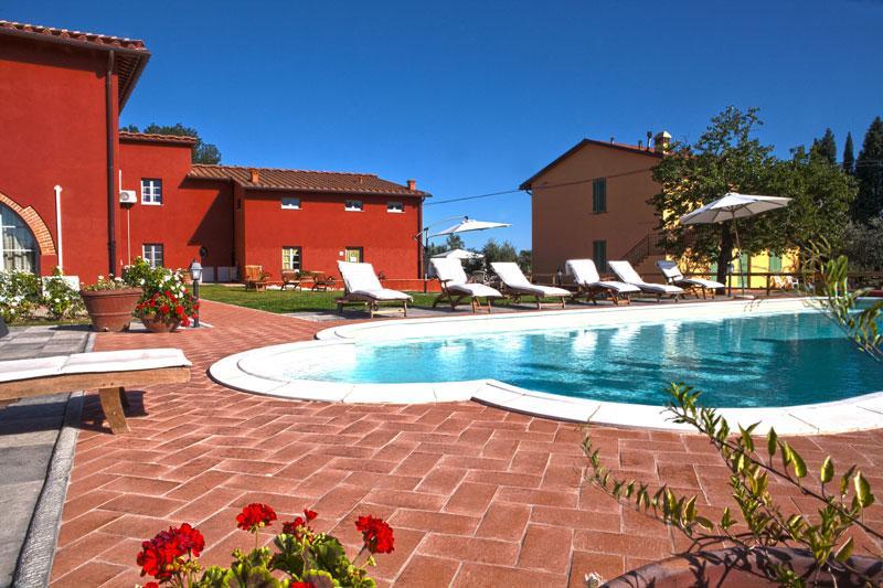 Apt. Botticelli - Florence Hills - Image 1 - Florence - rentals
