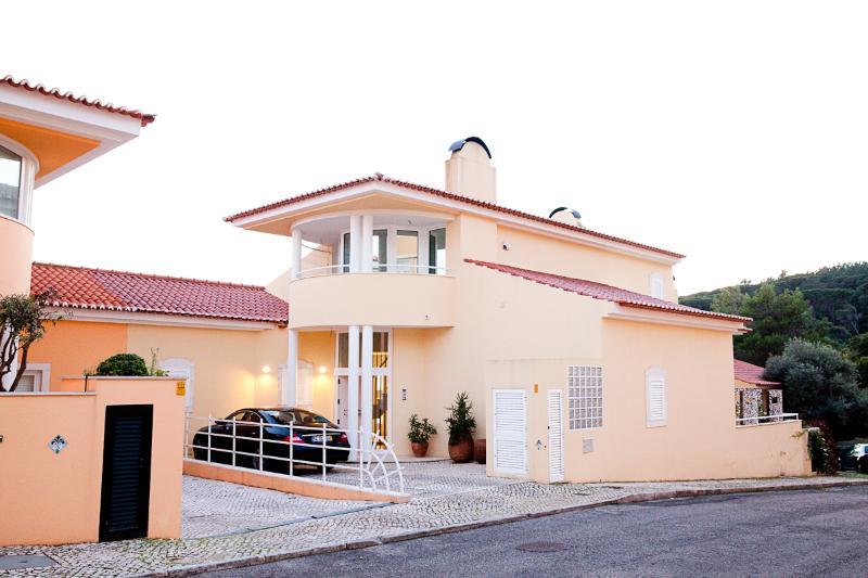 Villa - Penha Longa Golf & Country Resort Luxury 5Bd Villa - Sintra - rentals