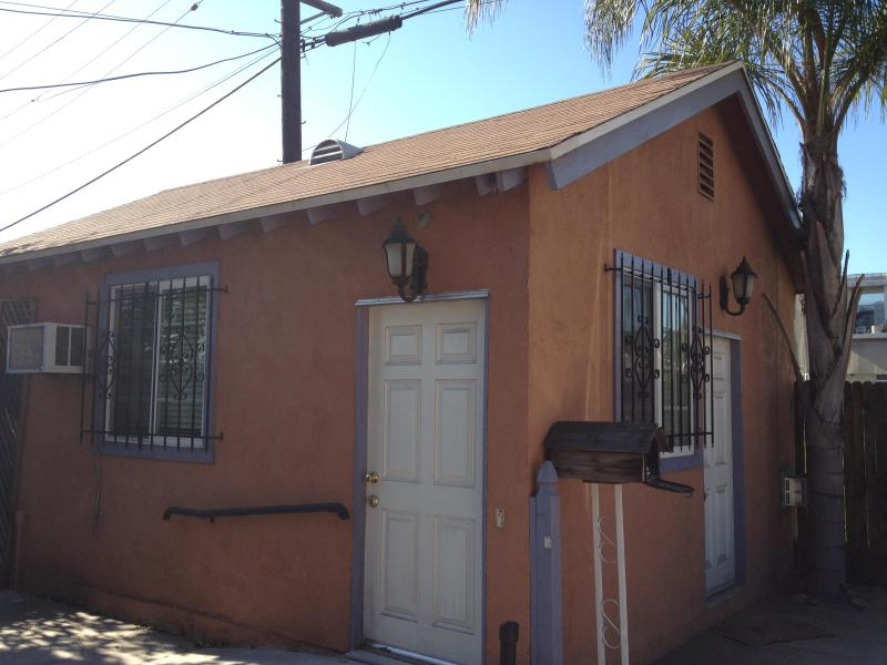 Hollywood Artist Studio & Cottage!!! - Image 1 - Los Angeles - rentals