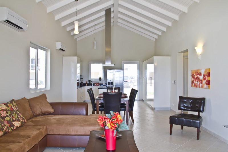 Unique home for your caribbean holiday@Royal Palm - Image 1 - Willemstad - rentals