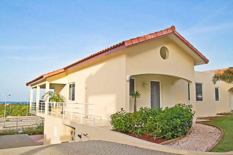 Luxury caribbean townhouse. Royal Palm Resort. In upscale Piscadera Bay. - Image 1 - Willemstad - rentals