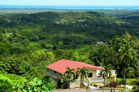 Villa Escondido - Villa Escondido Garden Villa - Rio Grande - rentals