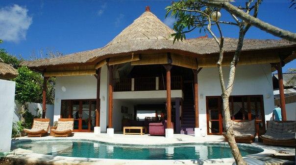 Nice villa Belgia in Bali - Image 1 - Ungasan - rentals