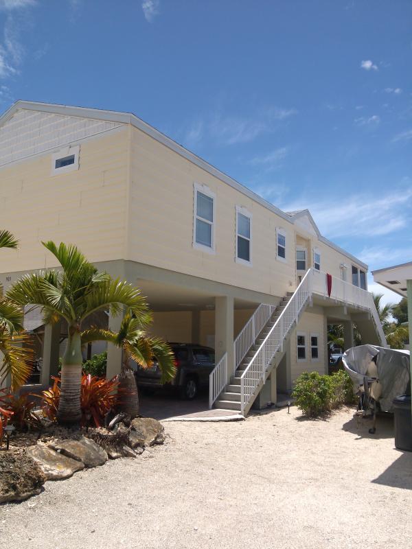 Exterior Front View - Key Largo Beauty - Key Largo - rentals