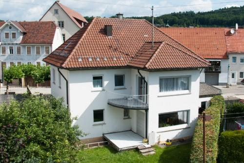 Vacation Home in Albstadt-Onstmettingen - 1561 sqft, central, quiet, convenient (# 4115) #4115 - Vacation Home in Albstadt-Onstmettingen - 1561 sqft, central, quiet, convenient (# 4115) - Albstadt - rentals