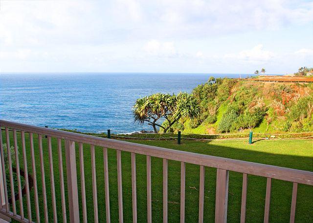 10% off May Dates! Beautiful Ocean Views from Pali Ke Kua #230! - Image 1 - Princeville - rentals