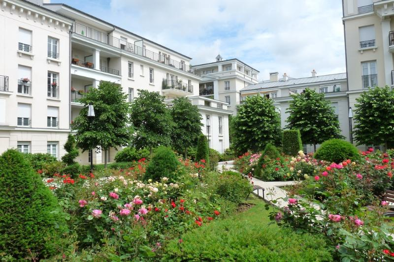 Apartment 3 rooms 3 stars near Disneyland Paris, Val d'Europe and Paris - Image 1 - Chessy - rentals