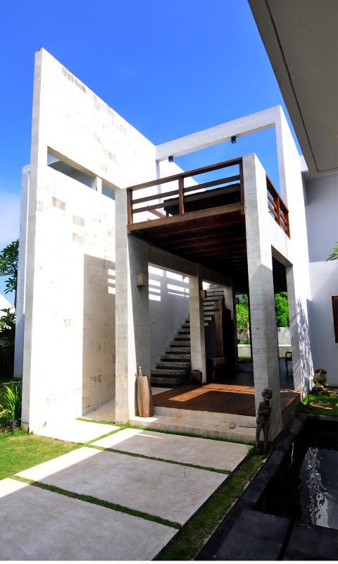 main villa scene estate - Scene Estate Villa - Nusa Dua - rentals