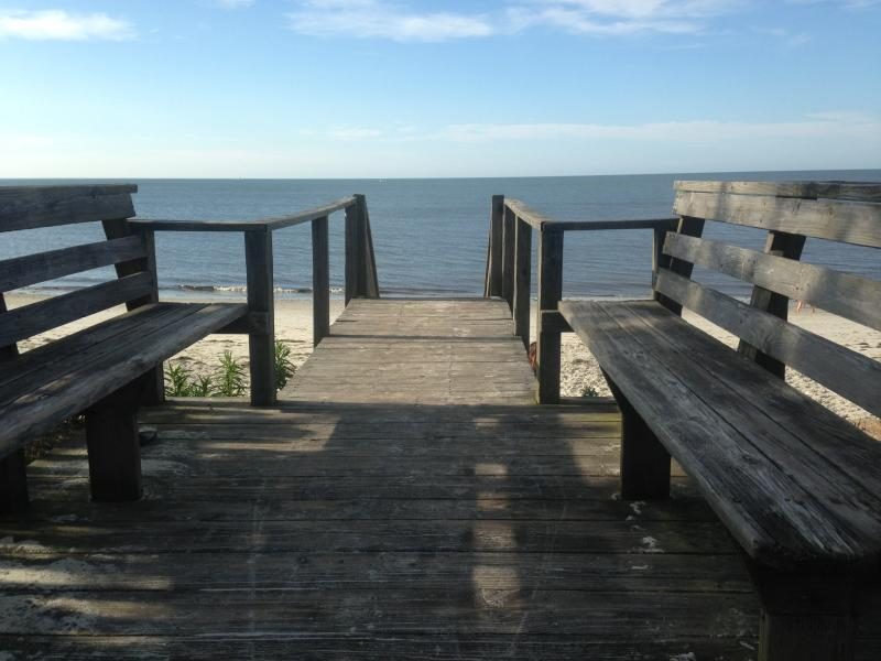 Ocean Ave Beach Landing - Think Spring 2016!  Four bikes included! - Harwich Port - rentals