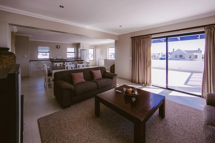 Stan's Place - Langebaan, Western Cape, South Africa - Image 1 - Langebaan - rentals