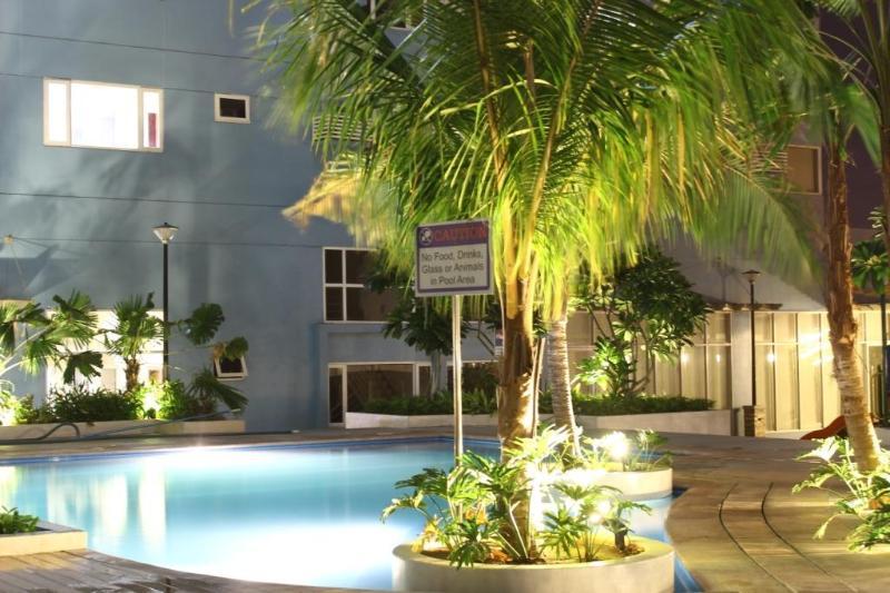 1 br apt/condo @ ridgewood towers taguig city - Image 1 - Taguig City - rentals