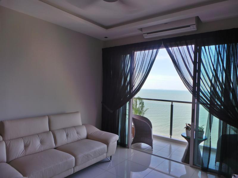 Amazing Fully Sea View - Island Resort New Completed Luxury Sea View Condo - Batu Ferringhi - rentals