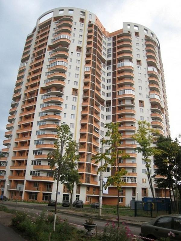 Deluxe Luxury large 3 room Apartment - Image 1 - Kharkiv - rentals