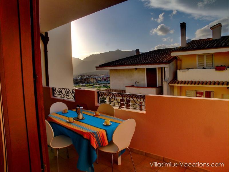 Ziasimius - Casa Leo - Villasimius - Image 1 - Villasimius - rentals