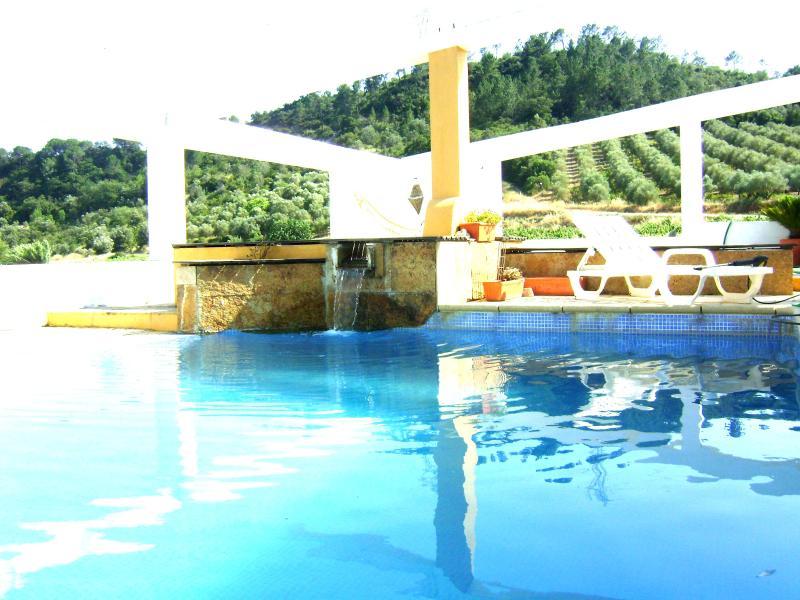 Juncal Cottage - Image 1 - Santarem - rentals