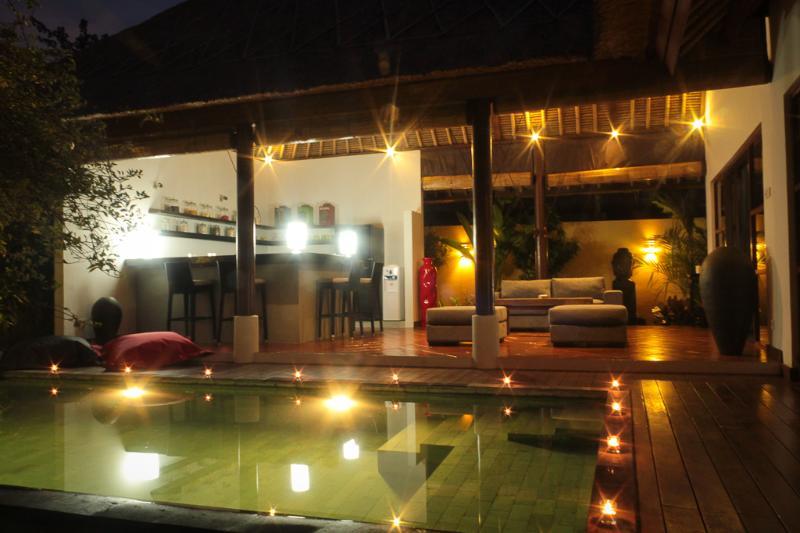 Nice Villa Teho Bali 2 bd - Image 1 - Ungasan - rentals